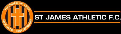 St James Athletic FC Logo